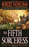 Book Cover The Fifth Sorceress (The Chronicles of Blood and Stone, Book 1)