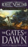 Book Cover The Gates of Dawn (The Chronicles of Blood and Stone, Vol, 2)