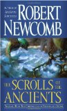 Book Cover The Scrolls of the Ancients (The Chronicles of Blood and Stone, Book 3)