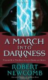 Book Cover A March into Darkness: Volume II of The Destinies of Blood and Stone