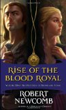 Book Cover Rise of the Blood Royal: Volume III of The Destinies of Blood and Stone