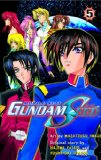 Book Cover Gundam SEED 5: Mobile Suit (Mobile Suit Gundam Seed (Novels))