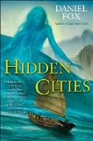 Book Cover Hidden Cities (Moshui: the Books of Stone and Water)