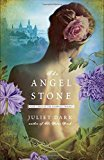 Book Cover The Angel Stone: Book Three of the Fairwick Trilogy (The Fairwick Trilogy)