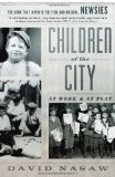 Book Cover Children of the City: At Work and at Play