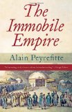 Book Cover The Immobile Empire (Vintage)