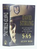 Book Cover David Stirling: The Authorised Biography of the Founder of the SAS