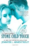 Book Cover Stone Cold Touch (The Dark Elements)