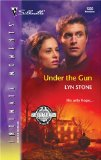 Book Cover Under The Gun : Special Ops (Silhouette Intimate Moments)