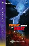 Book Cover Straight Through the Heart : Special Ops (Silhouette Intimate Moments No. 1408)