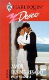 Book Cover Amor Desinteresado (Disinterested Love)