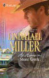 Book Cover At Home in Stone Creek (Stone Creek #6) (Silhouette Special Edition #2005)