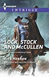 Book Cover Lock, Stock and McCullen (The Heroes of Horseshoe Creek)