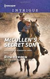 Book Cover McCullen's Secret Son (The Heroes of Horseshoe Creek)