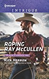 Book Cover Roping Ray McCullen (The Heroes of Horseshoe Creek)