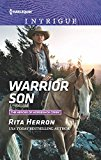 Book Cover Warrior Son (The Heroes of Horseshoe Creek)