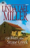 Book Cover The Man From Stone Creek (A Stone Creek Novel)