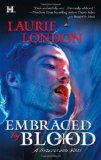 Book Cover Embraced by Blood (A Sweetblood Novel)