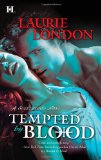 Book Cover Tempted by Blood (Hqn)