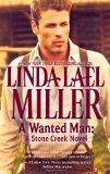 Book Cover A Wanted Man: A Stone Creek Novel