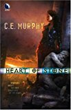Book Cover Heart of Stone (The Negotiator Trilogy, Book 1)