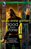 Book Cover Blood from Stone (Retrievers, Book 6)