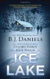 Book Cover Ice Lake: Gone Cold\Cold Heat\Stone Cold