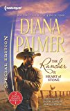 Book Cover The Rancher & Heart of Stone