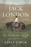 Book Cover Jack London: An American Life