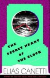 Book Cover The Secret Heart of the Clock: Notes, Aphorisms, Fragments, 1973-1985
