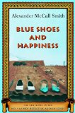 Book Cover Blue Shoes and Happiness (No. 1 Ladies Detective Agency, Book 7)