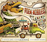 Book Cover Poem-mobiles: Crazy Car Poems