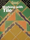 Book Cover Working with Tile