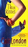Book Cover Three Kisses
