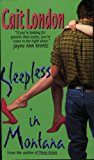 Book Cover Sleepless in Montana