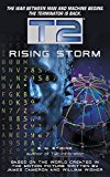 Book Cover T2: Rising Storm (T2, 2)