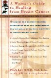 Book Cover Traditional Chinese Medicine: A Woman's Guide to Healing from Breast Cancer