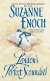 Book Cover London's Perfect Scoundrel (Lessons in Love, Book 2)