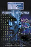 Book Cover T2: Rising Storm
