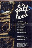 Book Cover The Salt book: Lobstering, sea moss pudding, stone walls, rum running, maple syrup, snowshoes, and other Yankee doings