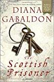 Book Cover The Scottish Prisoner: A Novel (Lord John Grey)