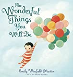 Book Cover The Wonderful Things You Will Be