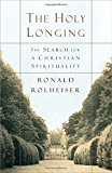 Book Cover The Holy Longing: The Search for a Christian Spirituality