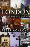 Book Cover London: A Biography