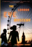 Book Cover The London Eye Mystery