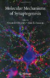 Book Cover Molecular Mechanisms of Synaptogenesis