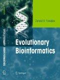 Book Cover Evolutionary Bioinformatics