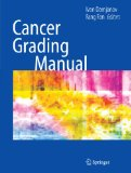 Book Cover Cancer Grading Manual