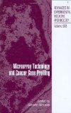 Book Cover Microarray Technology and Cancer Gene Profiling (Advances in Experimental Medicine and Biology)