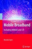 Book Cover Mobile Broadband - Including WiMAX and LTE